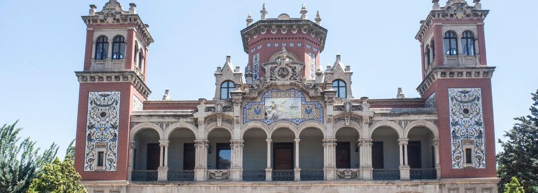 Palacio de Larrinaga