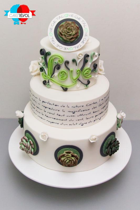 Cake Révol