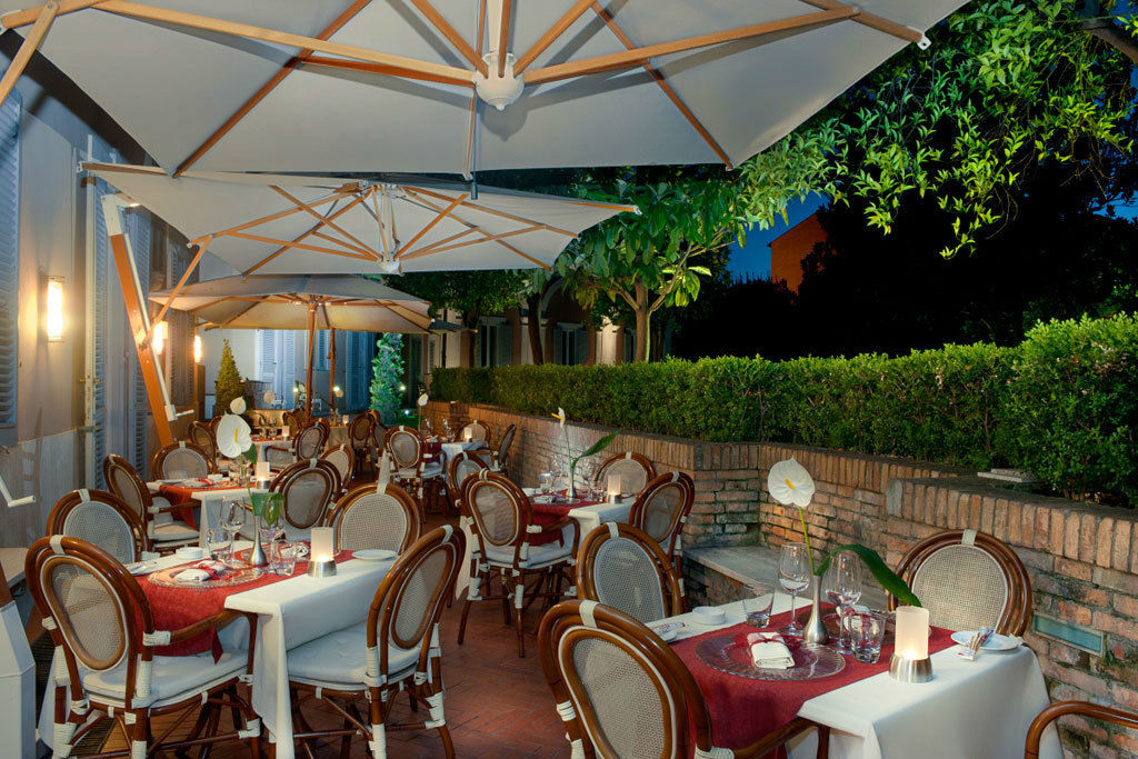 Kolbe Hotel Rome
