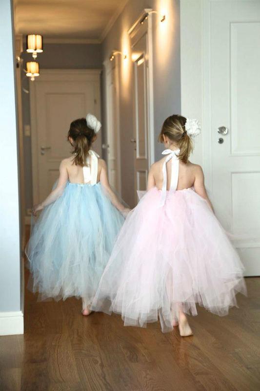 Chic Chic ubrania dla dziewczynek na wesele