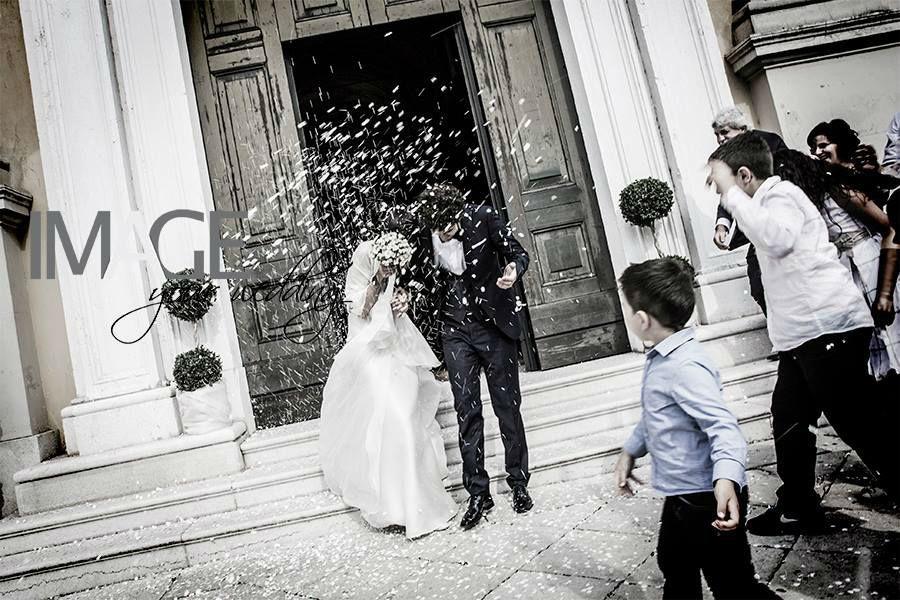 Image Your Wedding