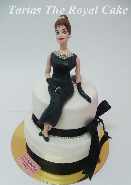 Tartas The Royal Cake