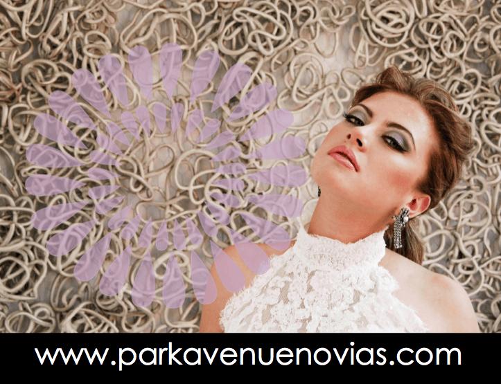 Park Avenue Novias. Te ofrece las mejores propuestas de Maquillaje para Tu Boda.