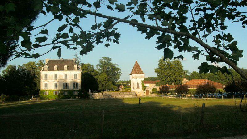 Domaine de Monplaisir
