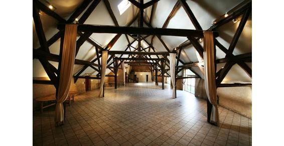 La Grange de la Brosse Montmort