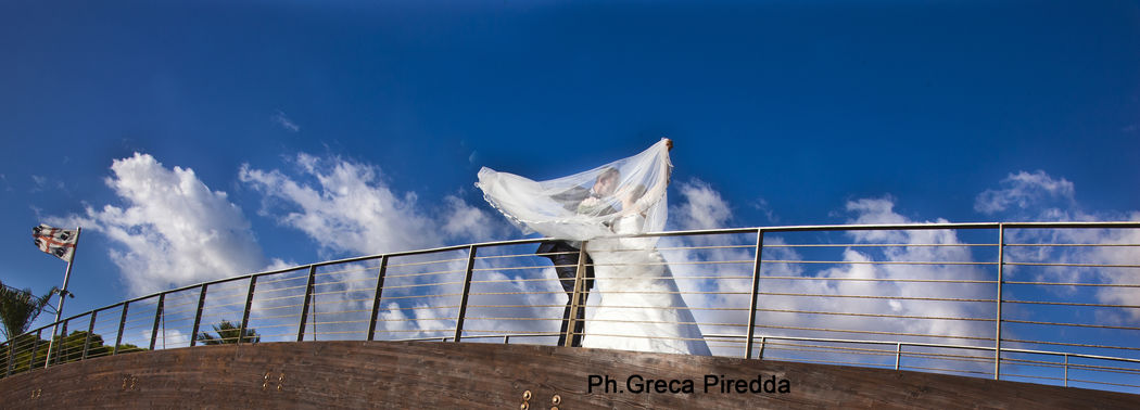 Greca Piredda  Photographer