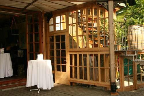 Beispiel: Romantische Atmosphäre, Foto: Villa Kunterbunt.