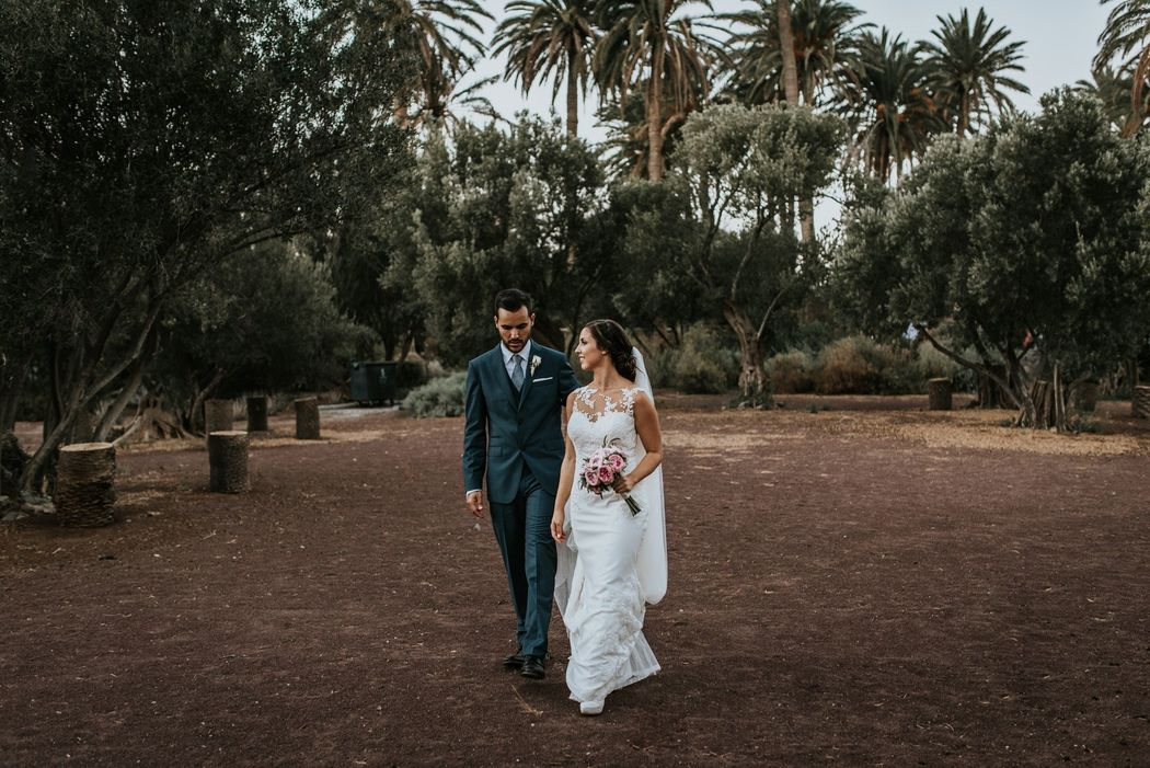 Fotografo de Bodas Las Palmas de Gran Canaria
