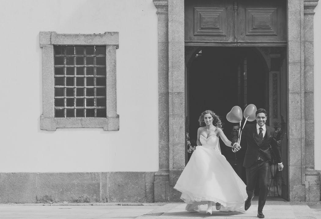 Casamento D&L