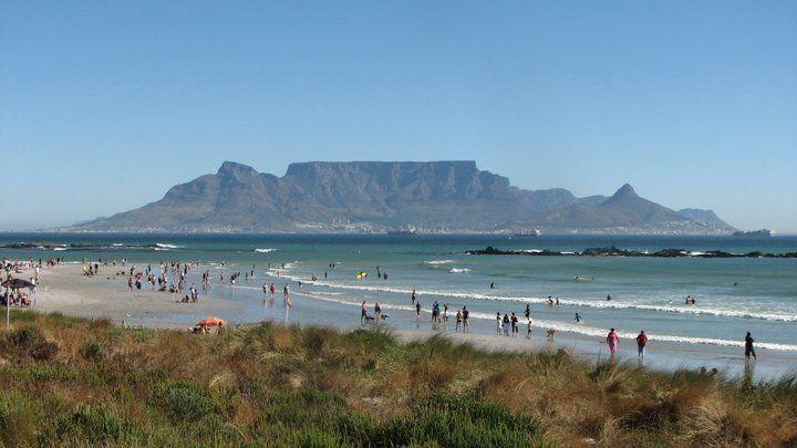 Beispiel: Wunderschöne Strände, Foto: Madiba.de.
