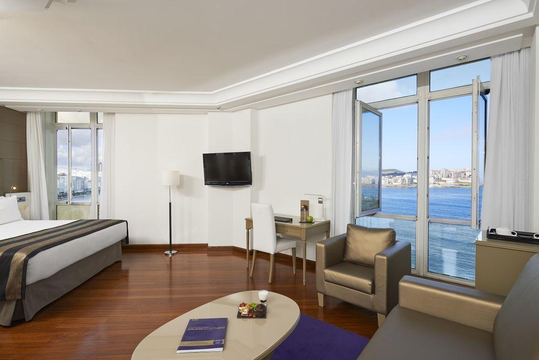 Habitación Premium Vista Mar