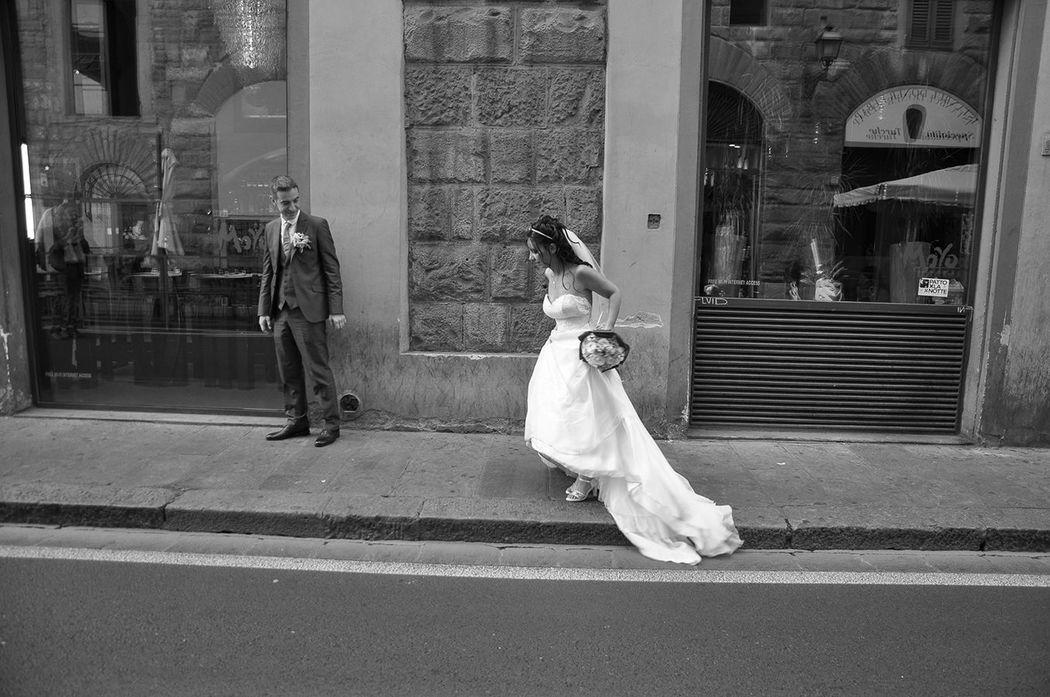 Scattovisuale - Fotografie di Alessandro Giannini