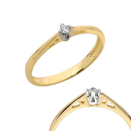 AK Biżuteria ślubna