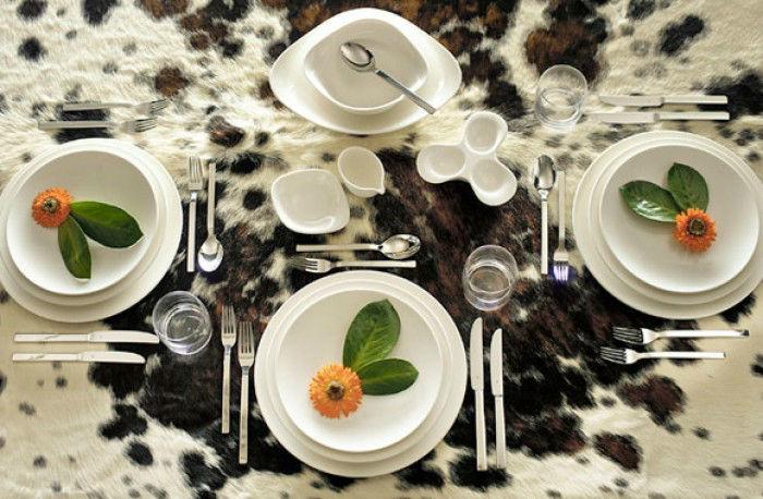Beispiel: Das besondere Etwas für Ihre Hochzeit, Foto: FPS Catering.
