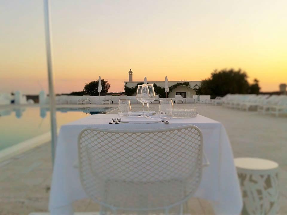 Masseria Bagnara Resort SPA