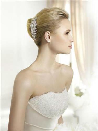Beispiel: Accessoires für Ihr Haar, Foto: 2 Due.