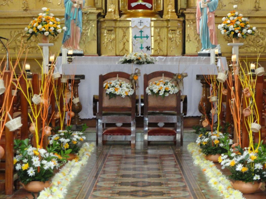 capilla de santa barbara