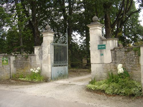 Domaine Saint Georges
