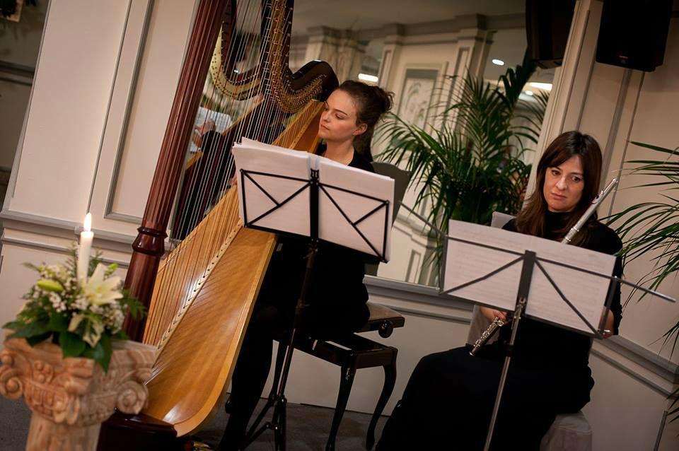 Ars Scene Espacios Musicales.