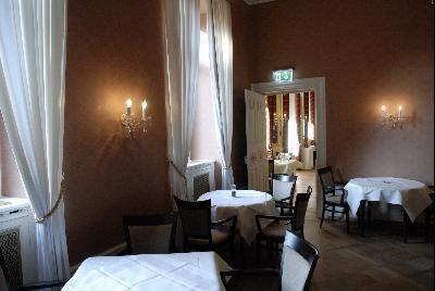 Beispiel: Rotes Zimmer, Foto: Hutter im Schloss.