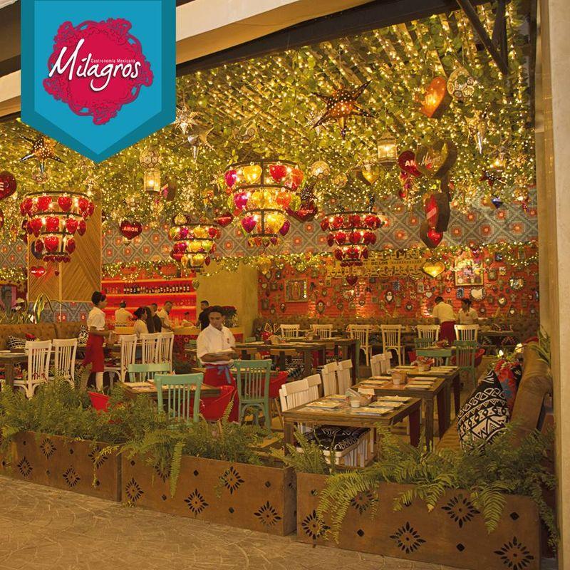 Restaurante Milagros