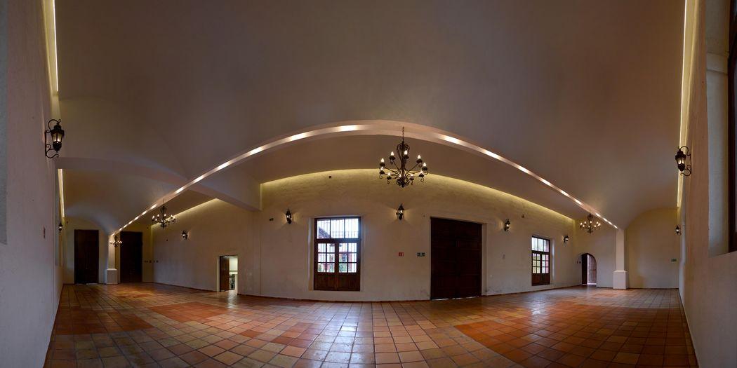 Salón Hacienda el Pedregal - Estado de México