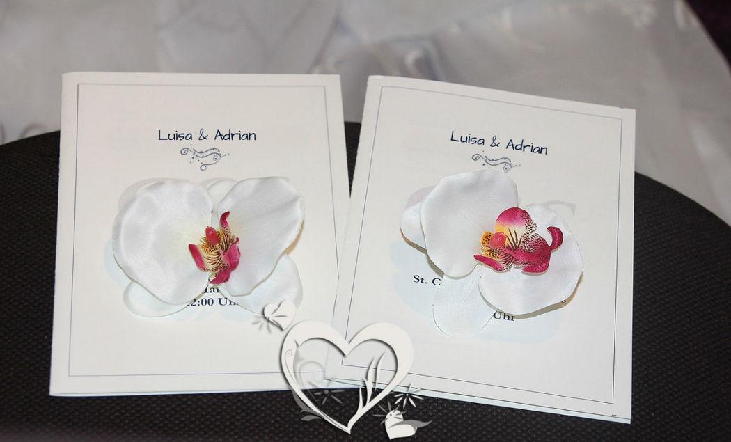 Software per realizzare il vostro libretto matrimoniale. http://www.libretto-messa-matrimonio.it/libretto.html
