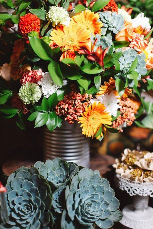 Mini Wedding Bistrô Ruella Projeto e Execução:  Leivas & Lourenço Wedding por Luciana Lourenço e Denise Leivas Fotografia: Frankie e Marilia