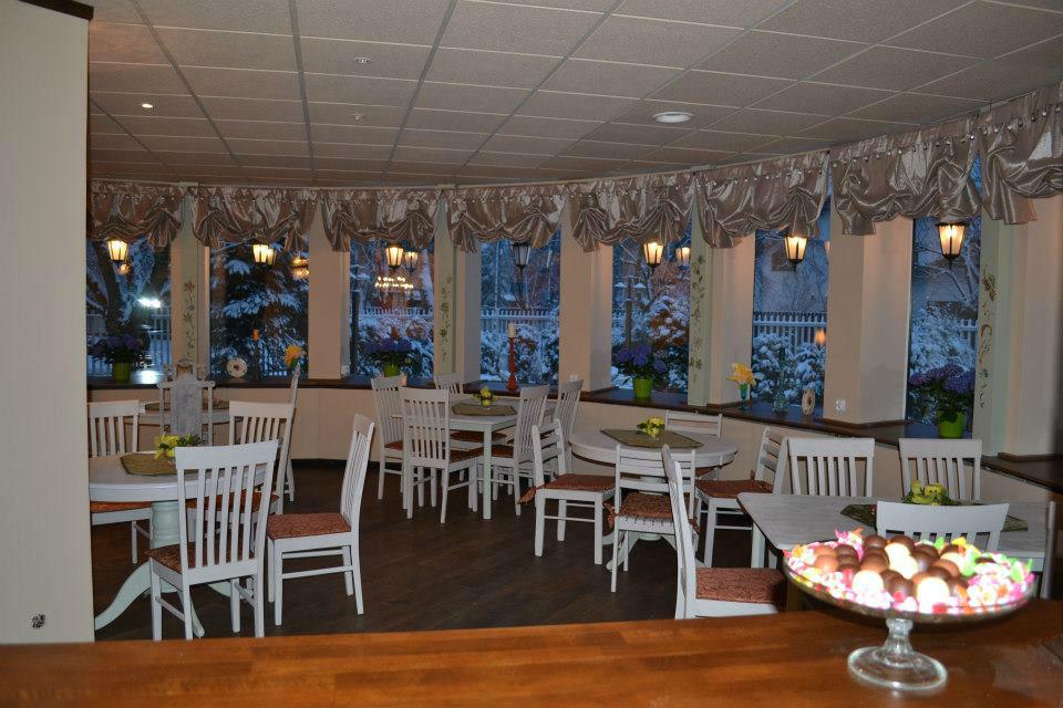 Restauracja Angelika
