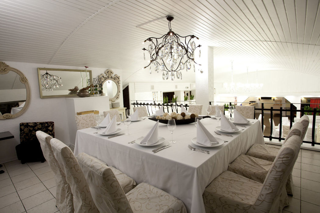 Ресторан Casa di Mosca