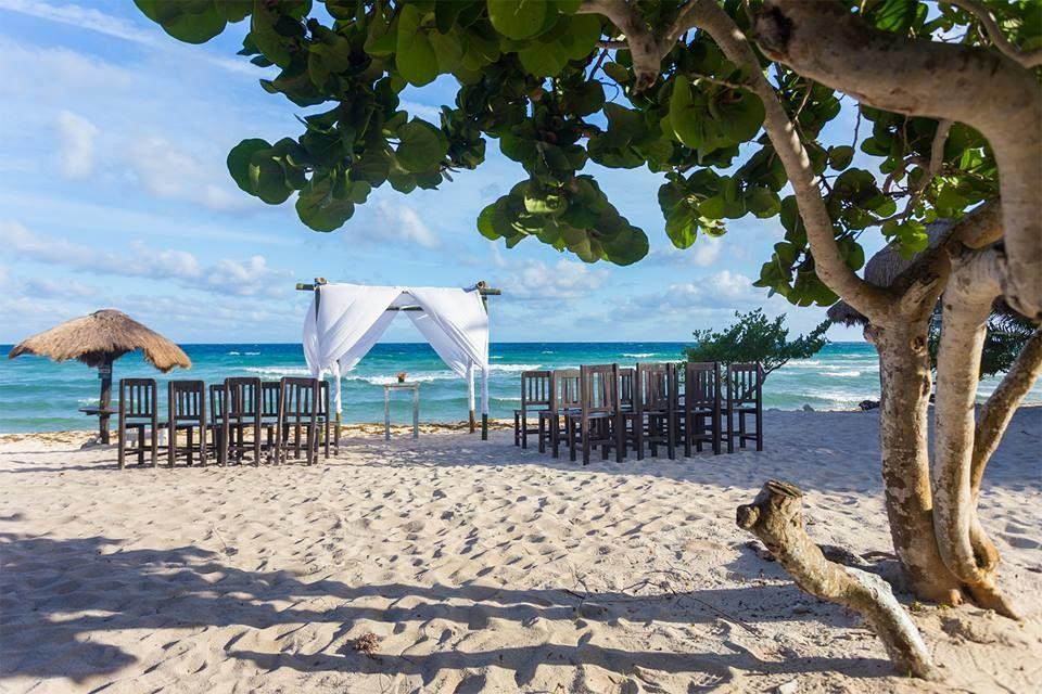 Beautyweddings Boda en la Playa
