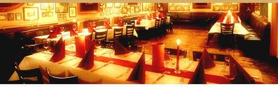Beispiel: Restaurant - festliche Tafel, Foto: Stresemann´s Gasthaus.