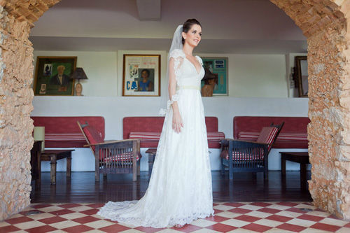 Ana Telma - Casamento: Fernanda e Eduardo - Hotel Santa Teresa - Rio de Janeiro/RJ