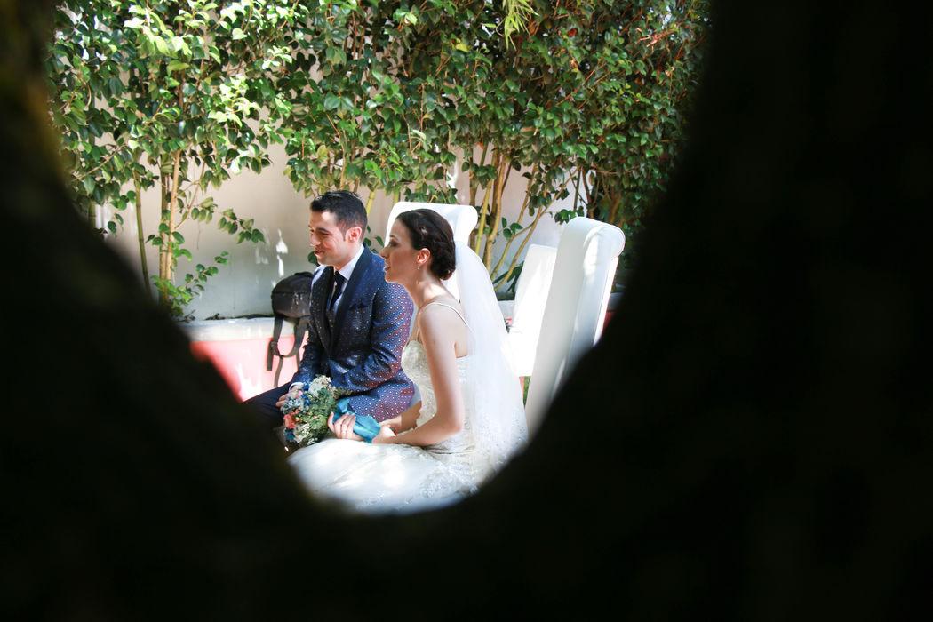 Bruna e Vitor
