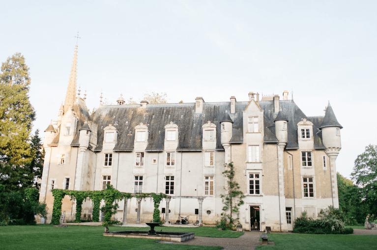 Château St Julien