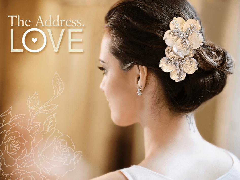 The Address.LOVE. Foto: Fer Cesar