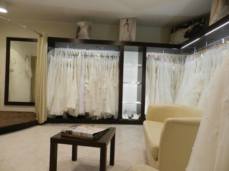 Salon ślubny Młoda i Moda