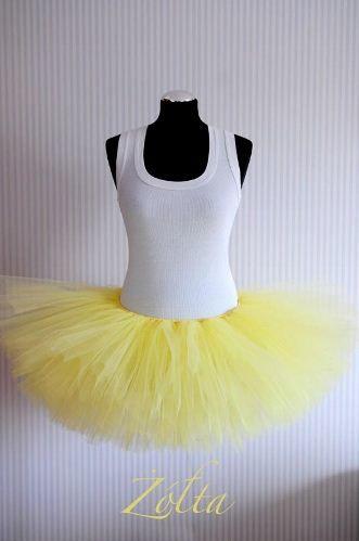 Ochh TuTu Oryginalne spódniczki dla dzieci