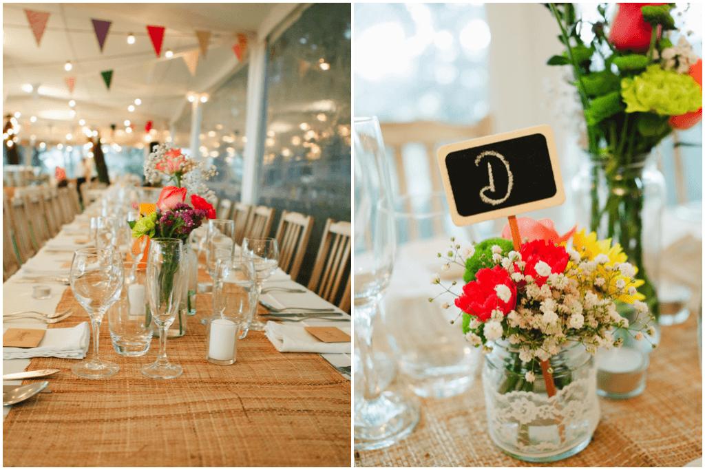 I&Z | Centros de mesa | Decoração | Ideias de Veludo ®