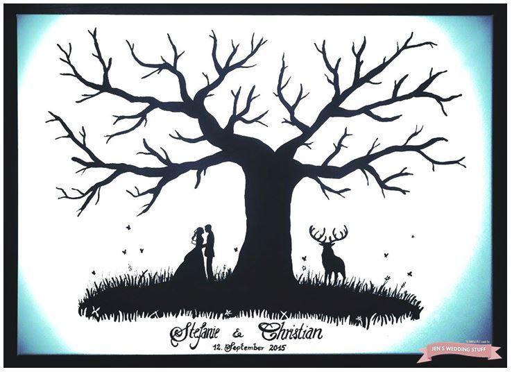 Foto: Weddingtree by Jen's Wedding Stuff