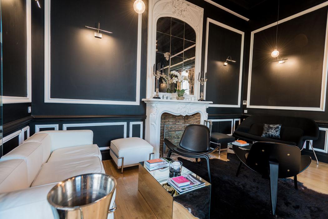 Art Hôtel - Salon