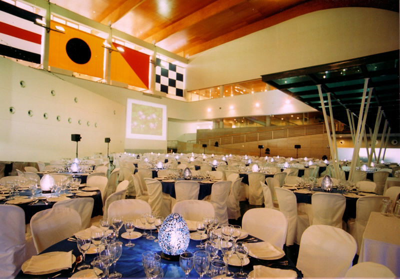 Catering Sayca