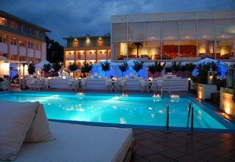 Hotel Bryza Resort & Spa w Juracie