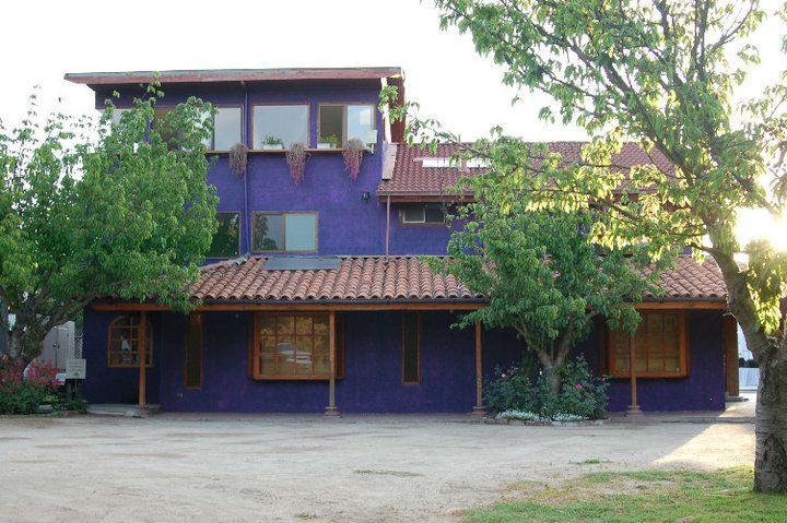 Casa Morada Centro de Eventos.