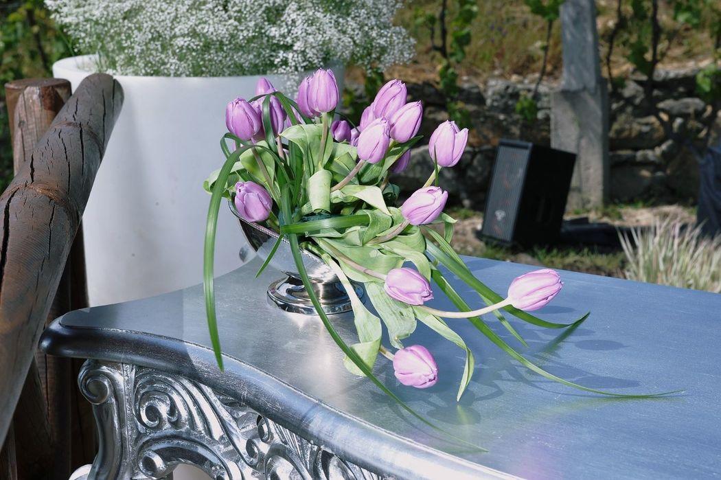 mesa de cerimonia