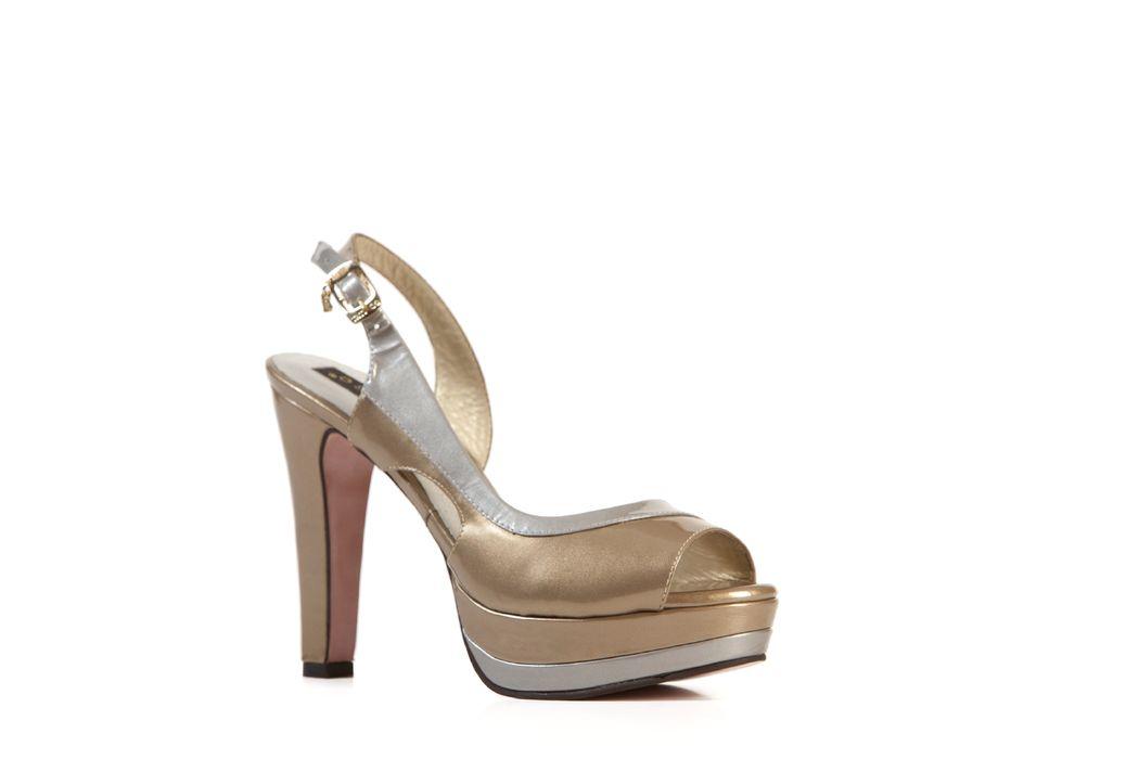 Senza Shoes & Bags