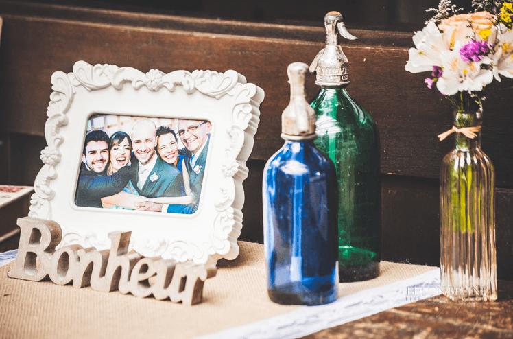 Casamento Julian e Theo Fotos: Edson Bellini