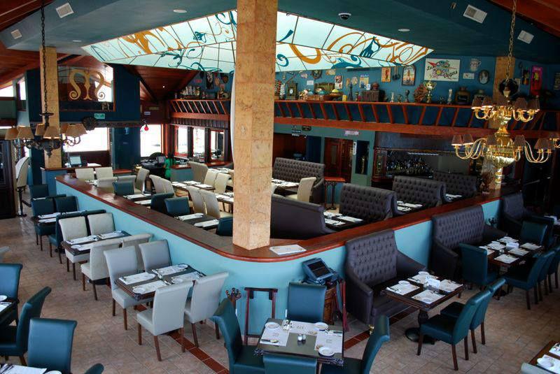 Restaurante - Foto Mardel
