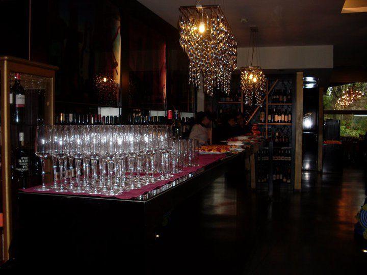 Restaurante Galliano