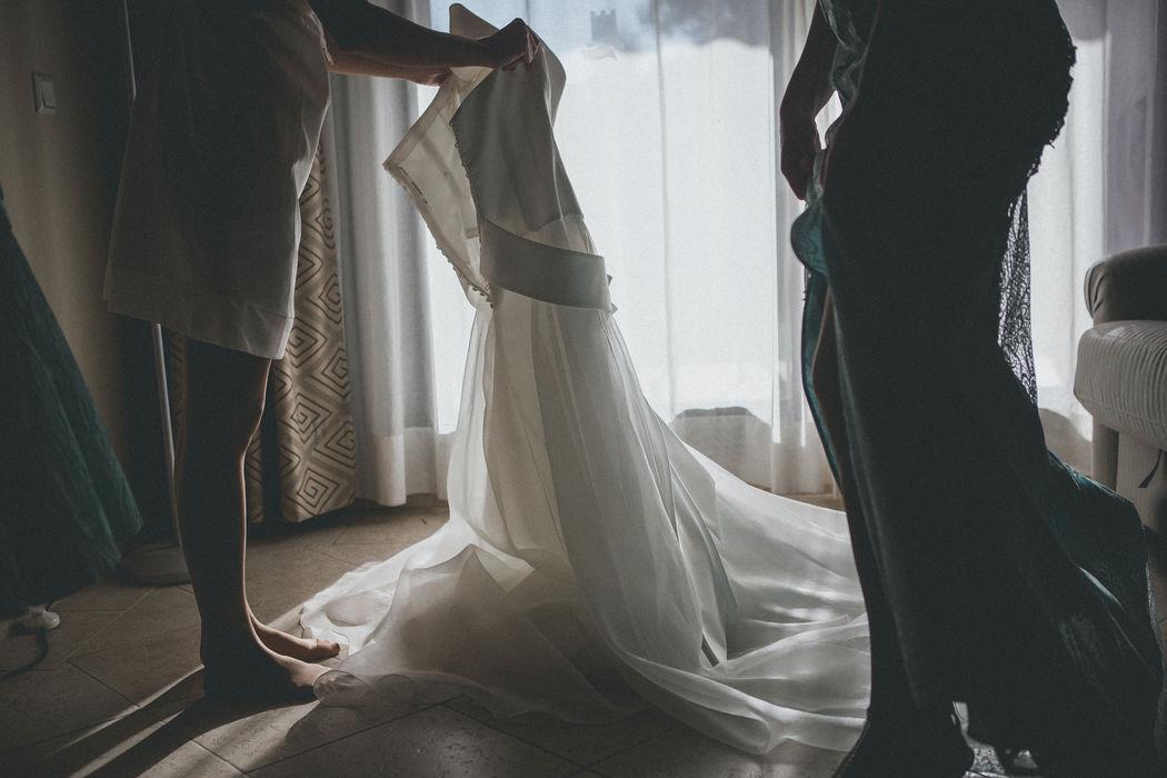 Boda de B + J /Wedding B + J  -My One and Only-